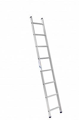 Алюминиевая односекционная лестница 5108 - 525