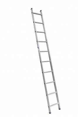 Алюминиевая односекционная лестница 5110 - 526