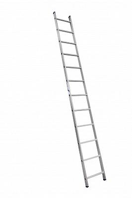Алюминиевая односекционная лестница 5112 - 527