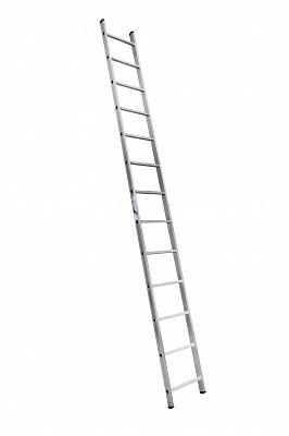 Алюминиевая односекционная лестница 5114 - 528