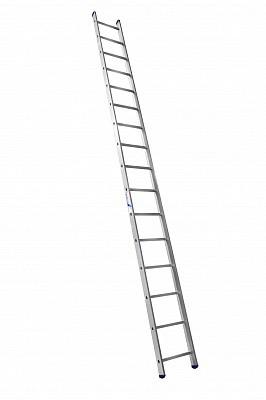 Алюминиевая односекционная лестница 5116 - 529
