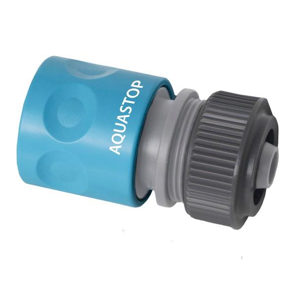 Коннектор 1/2 с аквастопом  - 677