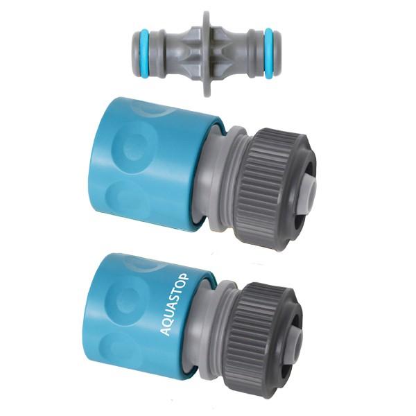 Комплект коннекторов 1/2 (плюс)  - 688
