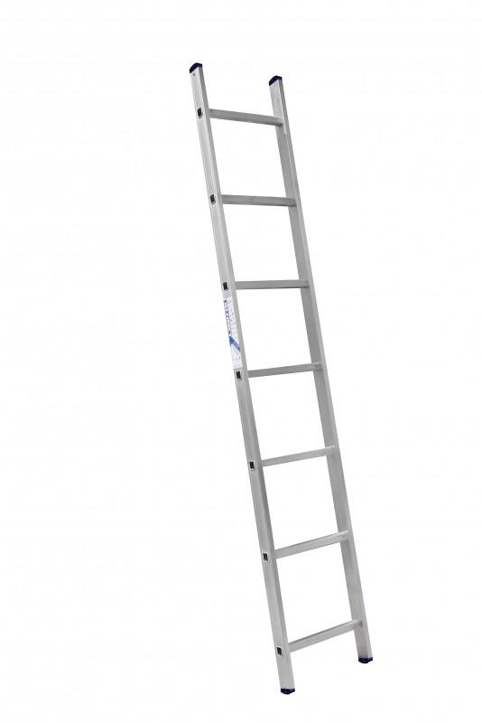 Алюминиевая односекционная лестница 5106 - 724
