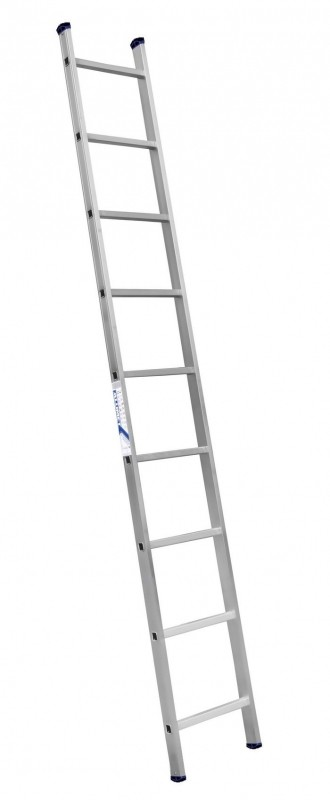 Алюминиевая односекционная лестница 5109 - 726