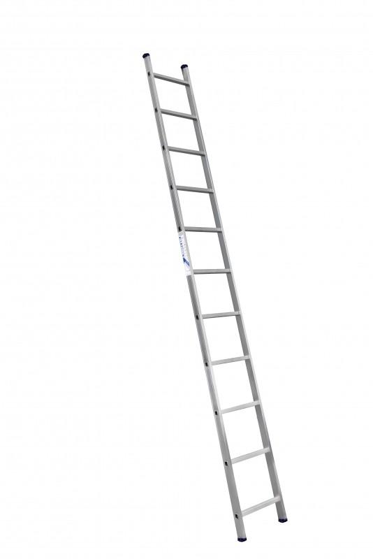 Алюминиевая односекционная лестница 5111 - 727