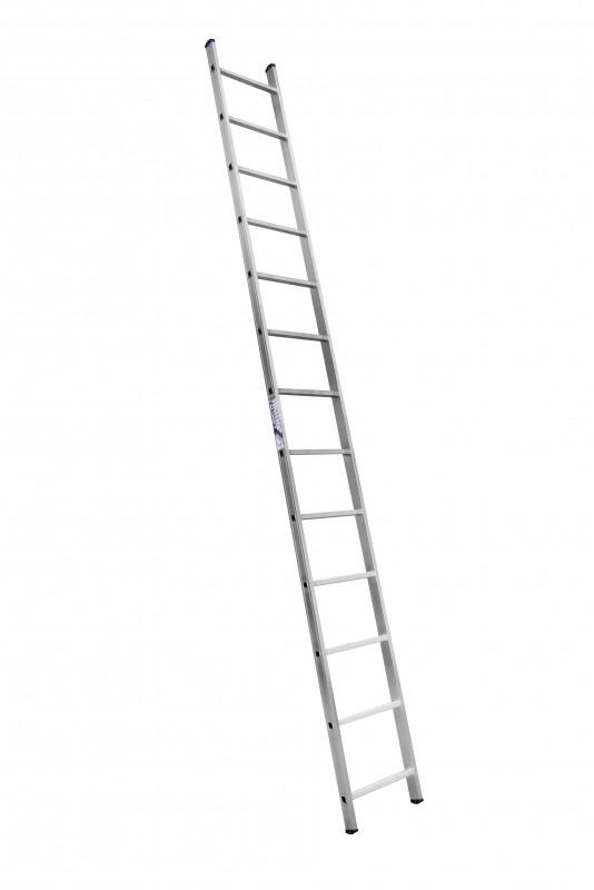 Алюминиевая односекционная лестница 5113 - 728